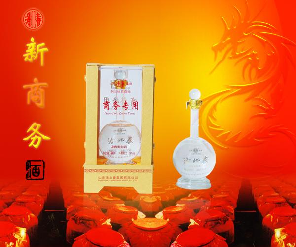 中国白酒招商网